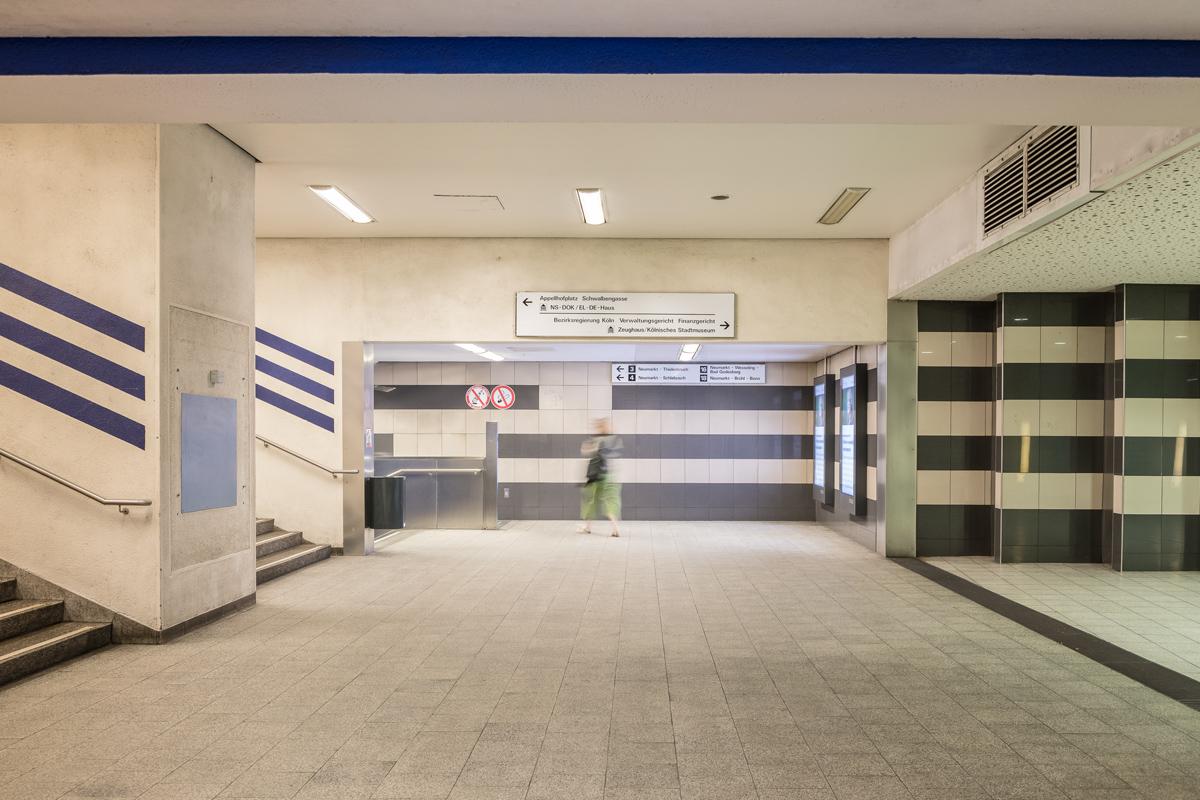 KVB_Appellhofplatz_8787