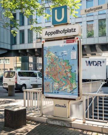 KVB_Appellhofplatz_8797